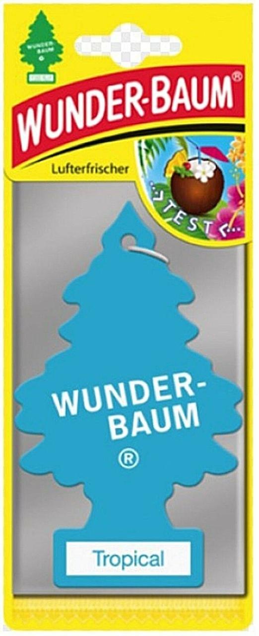 Tropical WunderBaum