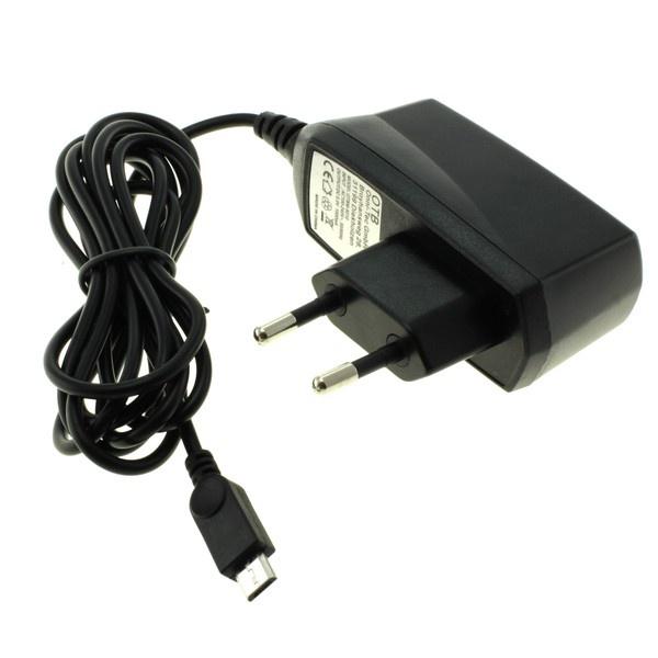 LADEGERÄT MICRO-USB - 1A -