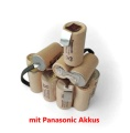 Akkupack für Hilti SF180-A SFB185