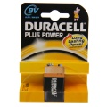 Duracell Plus E-Block 9 V