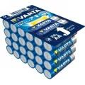 Varta 4906 Longlife Power Box (24-Pack)