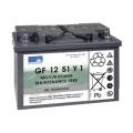 Exide  Dryfit GF12051Y1 / 0889766400