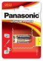 Panasonic Lithium 3V