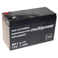 Multipower  MP7.2-12