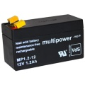 Multipower  MP1.2-12