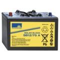 Exide  Solar Block SB12/75A