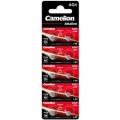 Camelion Knopfzellen Alkaline 1,5V