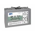Exide  Dryfit GF12072Y