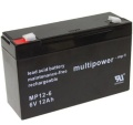 Multipower  MP12-6