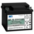 Exide  Dryfit GF12033YG2