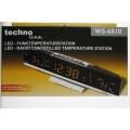 Technoline  WS 6810 amber