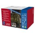 LED-Lichterkette batteriebetrieben für 4x D Mono