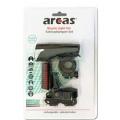ARCAS Fahrradlampen Set akkubetrieben