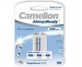 Camelion Always Ready HR6F22 / 9-Volt / 200mAh