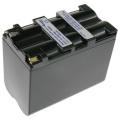 NP-F930 kompatibel