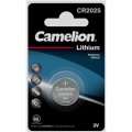 Camelion 3V Lithium  Knopfzelle