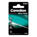 Camelion SR63W / G0 / 379