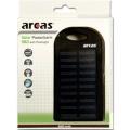 ARCAS S60 Solarpowerbank mit 6000mAh