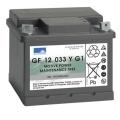 Exide  Dryfit GF12033YG1