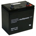 Multipower MP62-12C