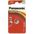 Panasonic electronic LR44