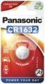 Panasonic  Lithium CR1632