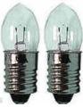 Glühlampe Glühbirne Lampe Birne Ersatz Fassung E10 lose
